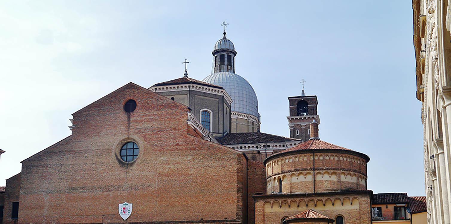 Battistero di Padova