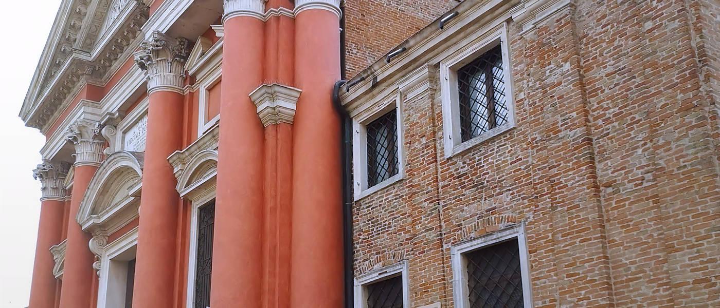 Immagine di padova, edifici