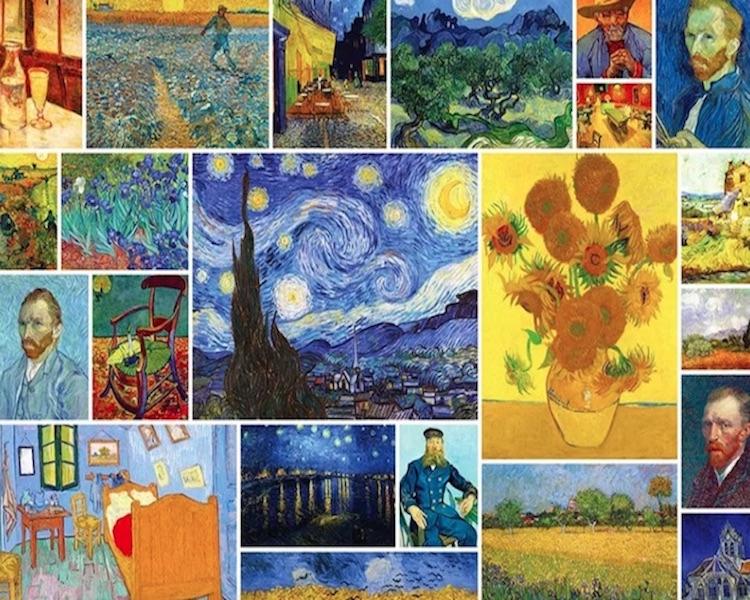 Arte, Van Gogh