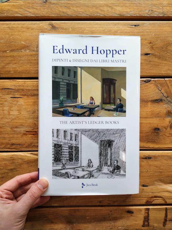 hopper-dipinti-disegni